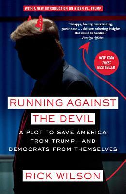 Running Against the Devil