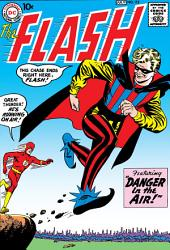 The Flash (1959-) #113