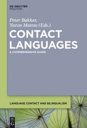 Contact Languages: A Comprehensive Guide