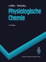 Physiologische Chemie PDF