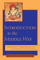 Introduction to the Middle Way PDF
