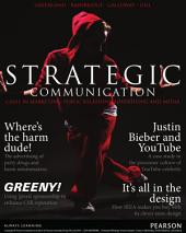 Strategic Communication: Cases in Marketing, Public Relations, Advertising and