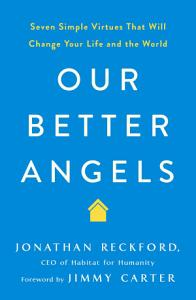 Our Better Angels Book