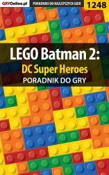 LEGO Batman 2  DC Super Heroes PDF