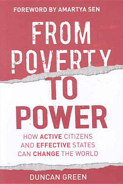 Download From Poverty to Power Book
