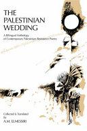 The Palestinian Wedding PDF