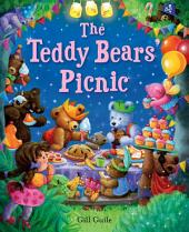 Teddy Bears Picnic: Picture Flats