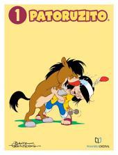 Patoruzito - La Bella y el Ogro