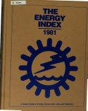 The Energy Index PDF