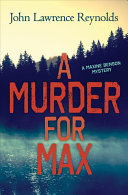A Murder for Max PDF