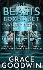 The Beasts Boxed Set
