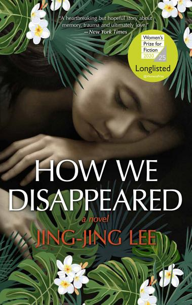 Download How We Disappeared Book