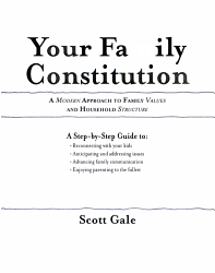 Your Family Constitution Book PDF
