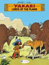 Yakari -: Lords of the plains