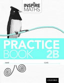 Inspire Maths: Practice Book 2B (Pack of 30)