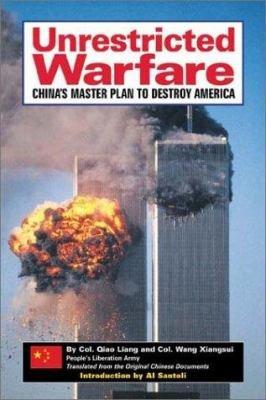 Download Unrestricted Warfare Book