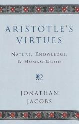 Aristotle S Virtues Book PDF