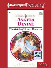 The Bride of Santa Barbara