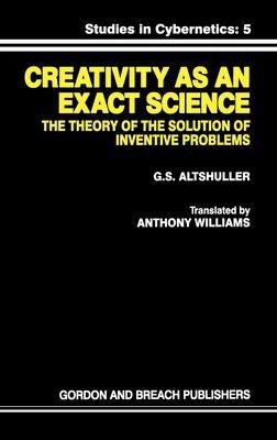 Creativity As an Exact Science PDF