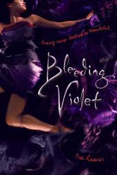 Bleeding Violet
