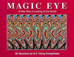 The Magic Eye  Volume I PDF