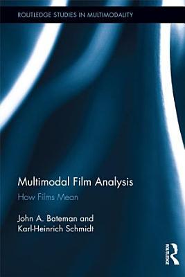 Multimodal Film Analysis PDF