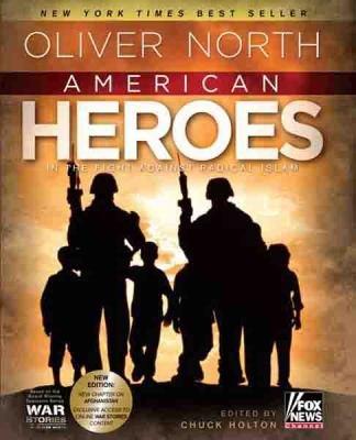 Download American Heroes Book