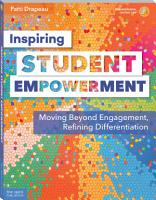 Inspiring Student Empowerment PDF