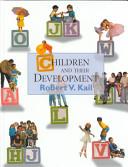 Download Children and Their Development Book