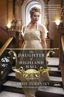 The Daughter of Highland Hall PDF