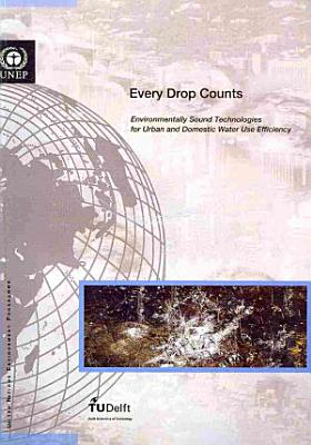 Every Drop Counts PDF