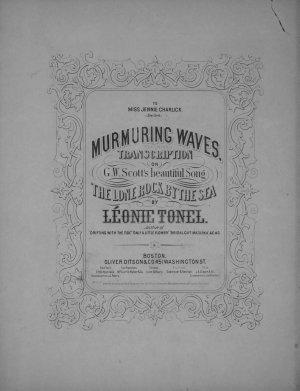Murmuring waves PDF