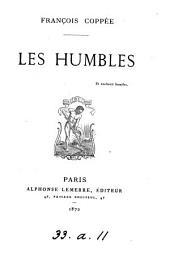 Les humbles