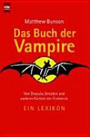 Das Buch der Vampire PDF
