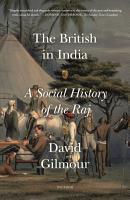 The British in India PDF