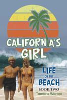 California s Girl  Book Two PDF