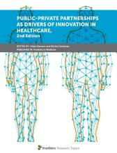 Public Private Partnerships as Drivers of Innovation in Healthcare  2nd Edition PDF