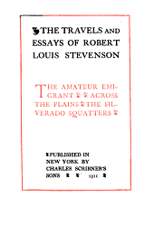 The Novels and Tales of Robert Louis Stevenson: Volume 15