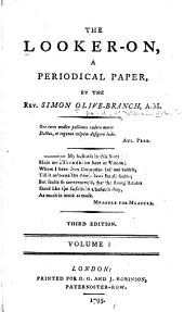 The Looker-on: a periodical paper, Volume 1