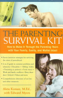 Download The Parenting Survival Kit Book