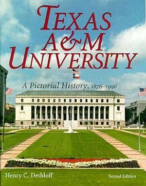 Texas A M University PDF