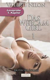 Das Webcam-Girl 1 | Leseprobe: 1. Kapitel