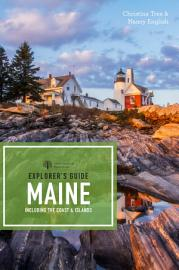 Explorer s Guide Maine  18th Edition   Explorer s Complete  PDF
