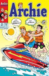Archie #487