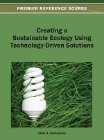 Creating a Sustainable Social Ecology Using Technology-driven Solutions