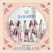 [Drum Score]Wonderland-구구단 (gugudan): Act.1 The Little Mermaid(2016.06) [Drum Sheet Music]