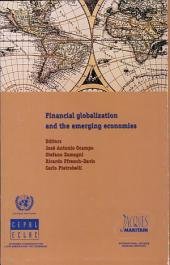 Financial Globalization and the Emerging Economies