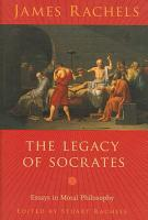 The Legacy of Socrates PDF