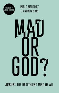 Mad or God? Book