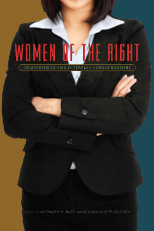 Women of the Right PDF